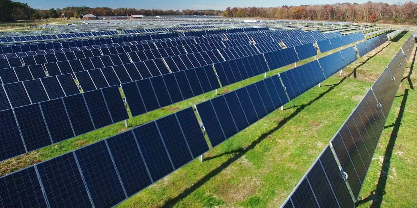 Renewable Energy, Solar Farm in Wallaroo ACT